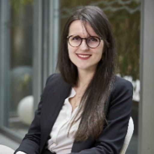 Mathilde Caner <br> MONOPRIX